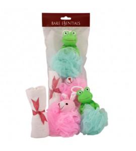 Baby Bath Pack