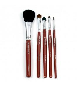 Makeup Brush Set (Set of 5)