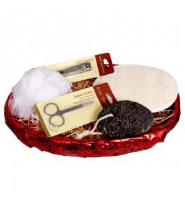 Gift Basket- Essentials Kit
