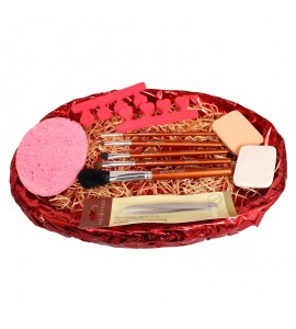 Gift Basket- Makeup Kit